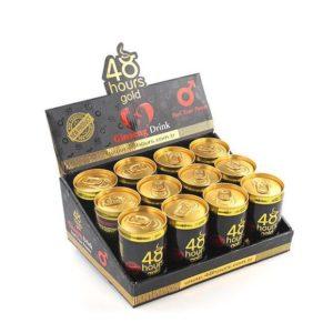 Ginseng Gold Drink 150ml