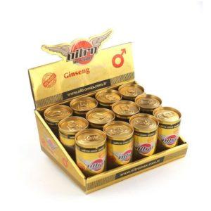 Ginseng Gold Drink Nitro Max 150ml