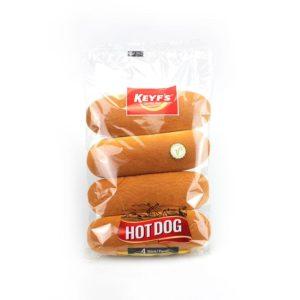 KEYFS, Hotdog